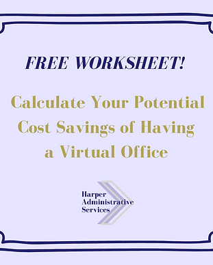 FREEBIE DOWNLOAD COVER - CALCULATE COST