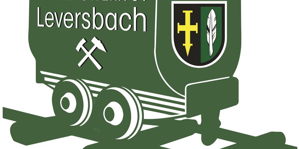 Kirmes in Leversbach