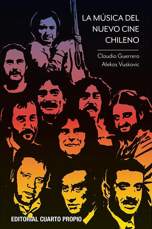 La música del Nuevo Cine Chileno 1957-1973
