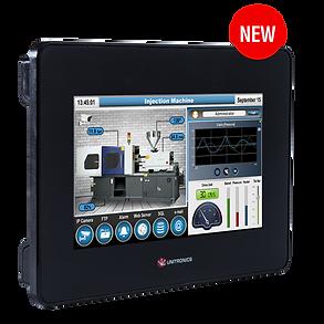 PLC-controller-UniStream-7-Built-in-fron