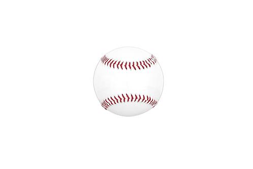 Customized Caricature on Baseball