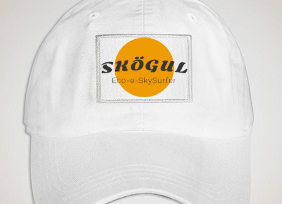 Cap with Skogul Logo
