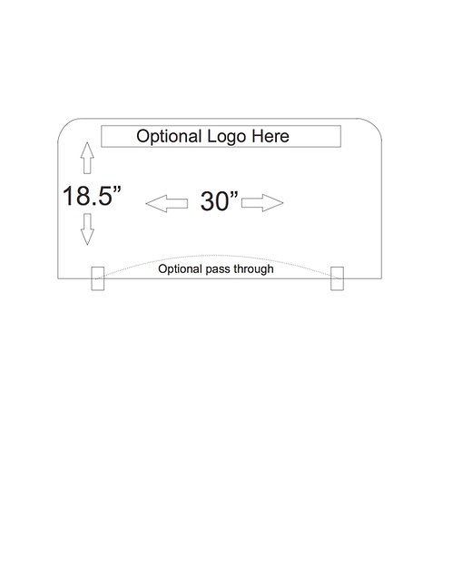 Model 1002A  Includes Pass Through