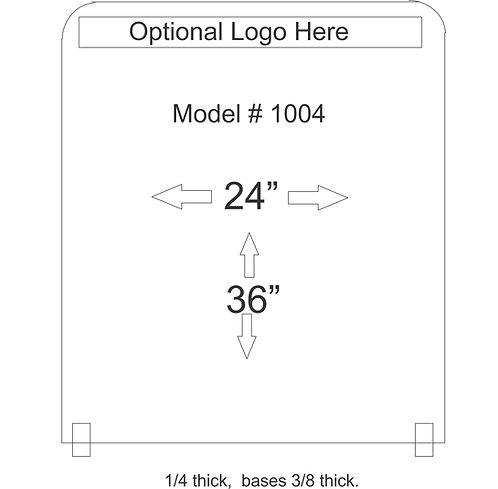 Model 1004