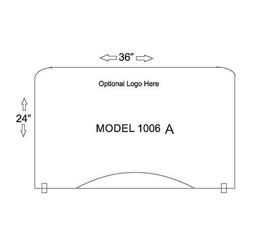 Model 1006A