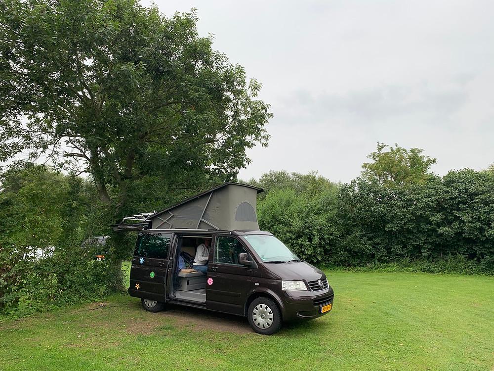 Campingplatz Lübeck-Schönböcken
