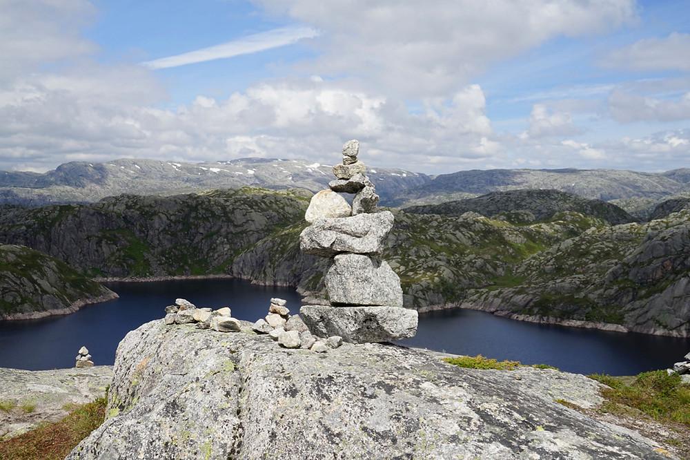 Aurlandsdalen, Noorwegen, Norway