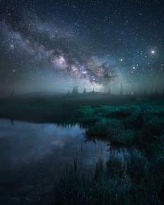 Frontier Dreams