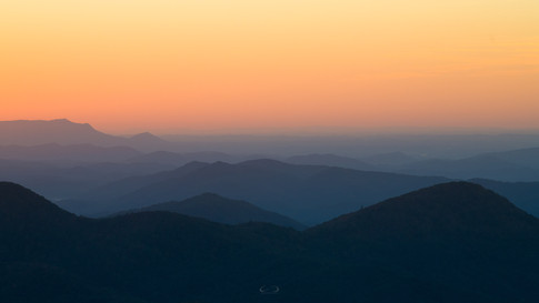 Great Smoky Mountians National Park