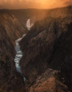 Yellowstone's Artery
