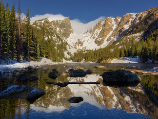 #4 Rocky Mountain: Alpine Wonderland