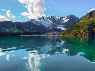#6 Kenai Fjords: Into The Ice Age