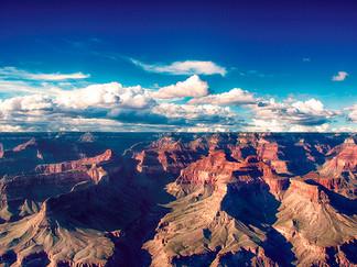 #2 Grand Canyon: An American Classic