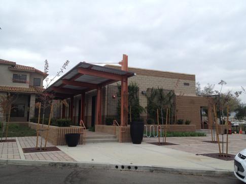 Thousand Oaks Municipal Services Center Expansion