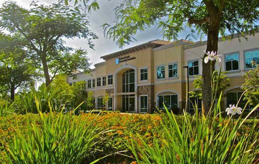 Ventura County Community Foundation Nonprofit Center