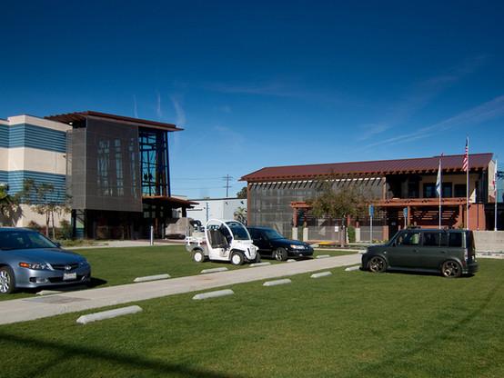 Oxnard Water Campus Master Plan