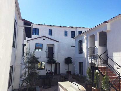 Santa Clara Court