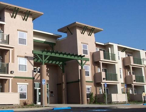 Solara Court Senior Apartments