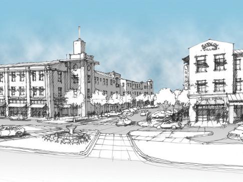 Saticoy Village Specific Plan