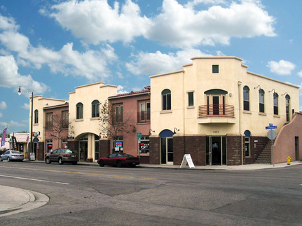 Flint Street Residences and Retail