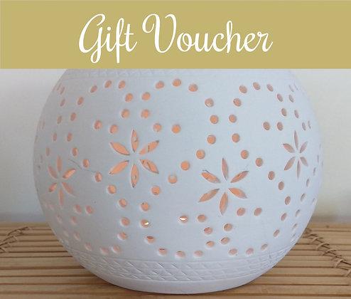 Gift Voucher - Distance Energy