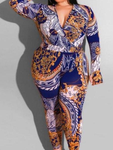 Royalty Jumpsuit
