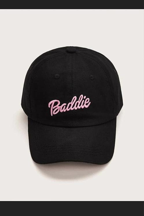"""""""Baddie"""" Cap"""