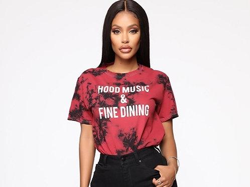 """Good Time"" T-Shirt"