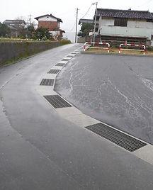 道路拡幅工事