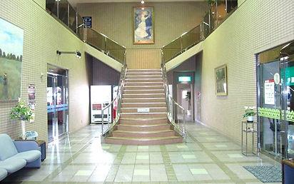 入口ホール