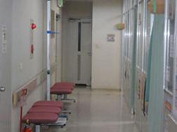 診療室 待合スペース