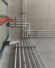 水道管配管