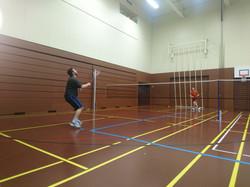 Entraînement_badminton_Val_d'Illiez_1er_