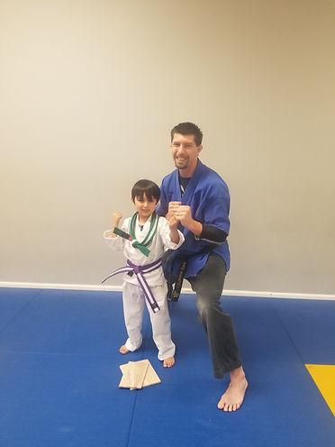 Jake and Jaxon Belt Promotion.jpg