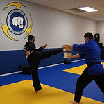 Innovative Martial Arts Rocklin Adults B
