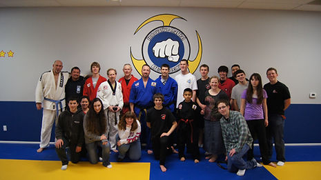Friends of Innovative Martial Arts Group