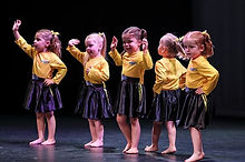 DANCE CLASSES FOR 2-3YEAR OLDS!!! Free t