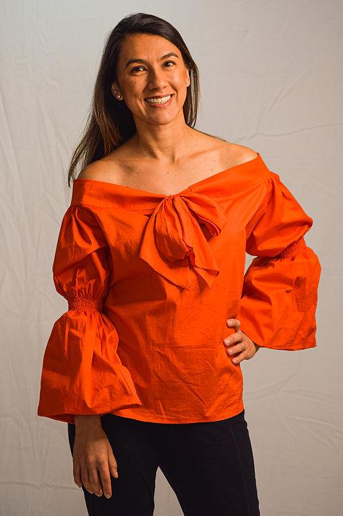Blusa Mariana Algodón
