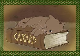 Catgard