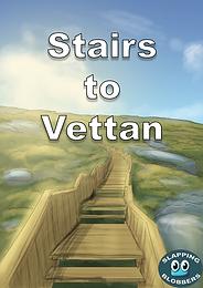 Stairs to Vettan