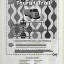 Tim's time traveling tourist trail