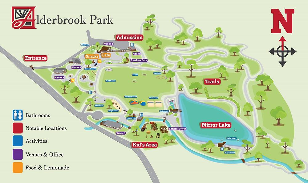 Alderbrook Park