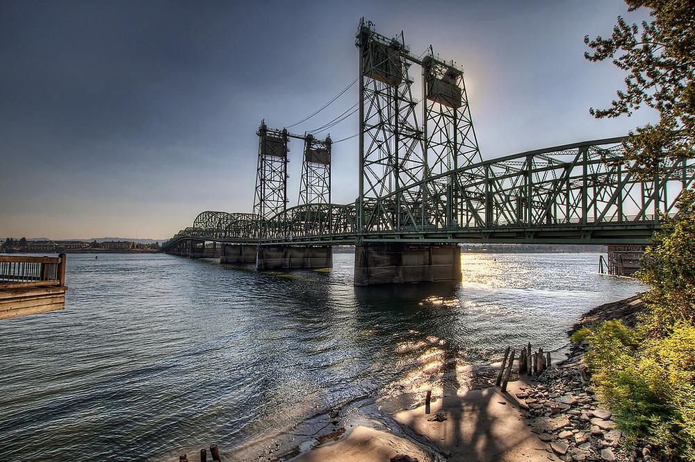 i5 Bridge, Vancouver, WA