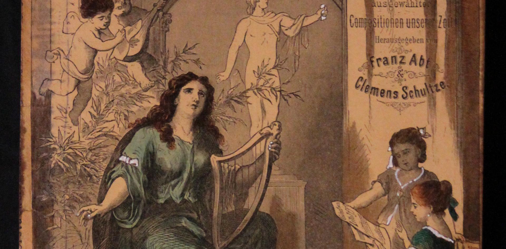 Memory Of Muses