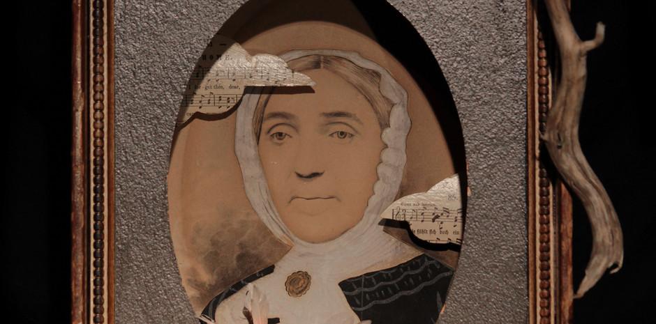 Bridget Statterly O'Donaghue