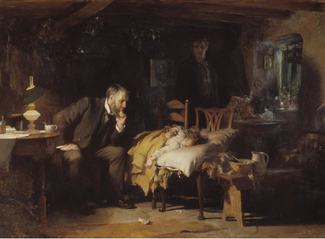 Evidence, Medicine and Art – Lived Experience Completing the Picture