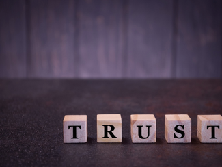 Implementation during a time of crisis: The critical role of trusting relationships