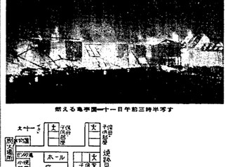 Fire at a welfare facility for disabled children:【Forced Sterilization】Junko's Story (4)