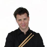 Matt McClung, Percussion
