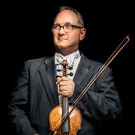 Andrew Irvin, Violin